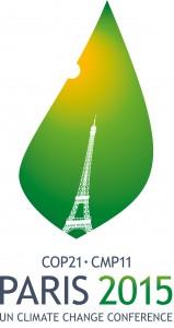 COP21 公式ロゴ
